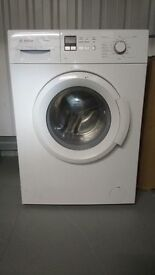 Bosch Washing Machine, Best offer, 6kg Load, 1400rpm, fully working. Model: WAB28161GB