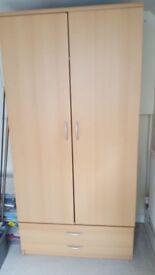 Bedroom wardrobe for sale