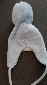 Baby boys Satila hat