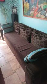 Sofa bed - livingroom furniture set
