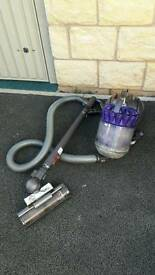 Old Dyson. Still in good working order