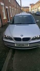 BMW e46 316i 2003