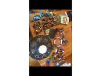 Sky landers bundle for Xbox 360