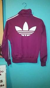 Adidas sweat suit