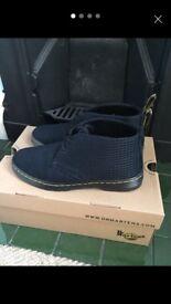 Dr martens women's shoes size 6