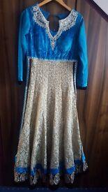 Asian/Indian/Pakistani dress