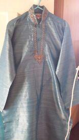 3 Designer Men Salwar Suit