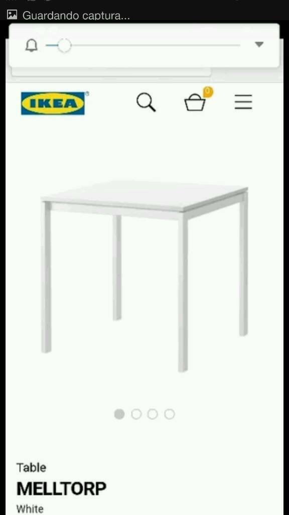 Table & 2 stool