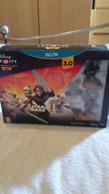 Wii u Disney's Infinity 3.0 Starter Pack