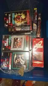 RED DWARF VHS VIDEOS FREE!!