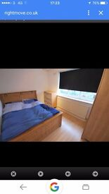 Double room 350pcm all bills included