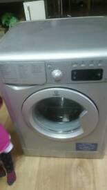 Washing machine indesitu