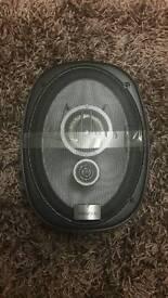 A Pair of Kenwood Car Speakers 320watt