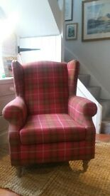 lovely armchair from Next directory