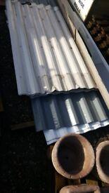 Decking 3.6 metres £5 32 mm x 120mm