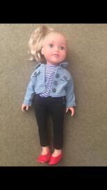 My generation dolls