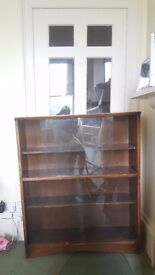 Display cabinet / Book shelves