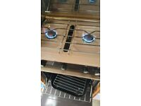 OVEN COMBINATION UNIT , GRILL AND COOKE , SOUGHT AFTER UNIT