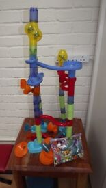 ELC Marble Run Game - used, good condition