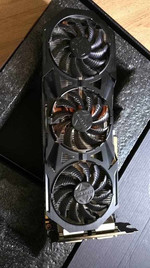 Gtx 980 Gigabyte G1 Gaming