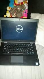 Dell latitude e5470 I5 8gb brand new condition!!!
