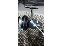 mitchell 324 fishing reel