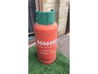 ENERGAS PROPANE EMPTY GAS BOTTLE 19kg