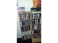 DVD's 300 collection of films
