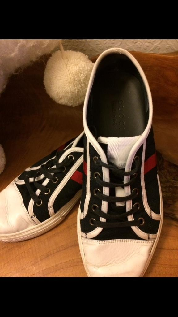 51c108aee31 GENUINE GUCCI PURCHASED FROM CRUISE GOOD CLEAN CONDITION