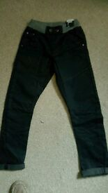 George boys aged 8-9 brand new jeans