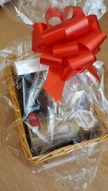 Italian Hamper for Christmas at only £49.00