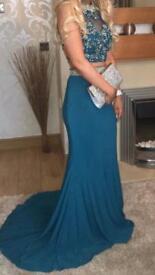 Formal dress for sale.