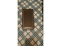 For sale iPhone 7plus 256gb jet black