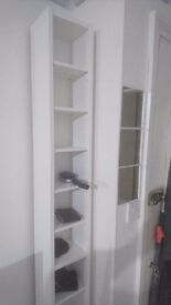 *** NARROW BOOKCASE *** IKEA