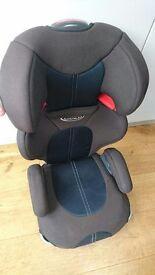 Graco Car Seat 15-36kg Group 2-3