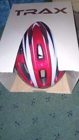 Mens bike helmet