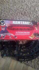 Hamster /pet rat. Gerbil hamtrac .originally from usa