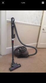 Dyson DC54 cinetic pull along hoover.