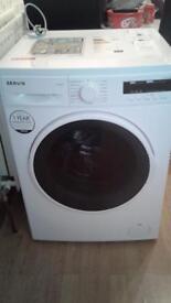 Servis Washer Dryer