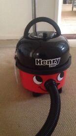 Henry Hoover like new