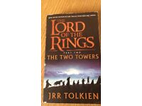 Lord of the Rings - part 2 - the two towers