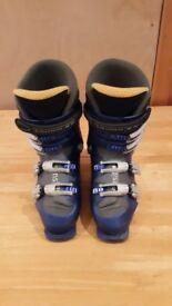 Ski boots 26.0 / size 7