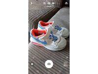 Kids Nike size 12.5