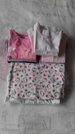 Girls clothes, size 18-24 months. 12 items!