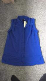 New with tags size 14 & 16 ladies tops