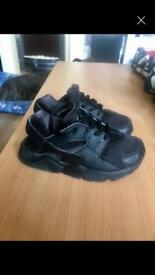 Nike Huaraches (infants)