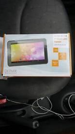 "Tablet 7""(in box"