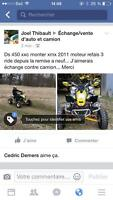 Can am ds 450 xxc