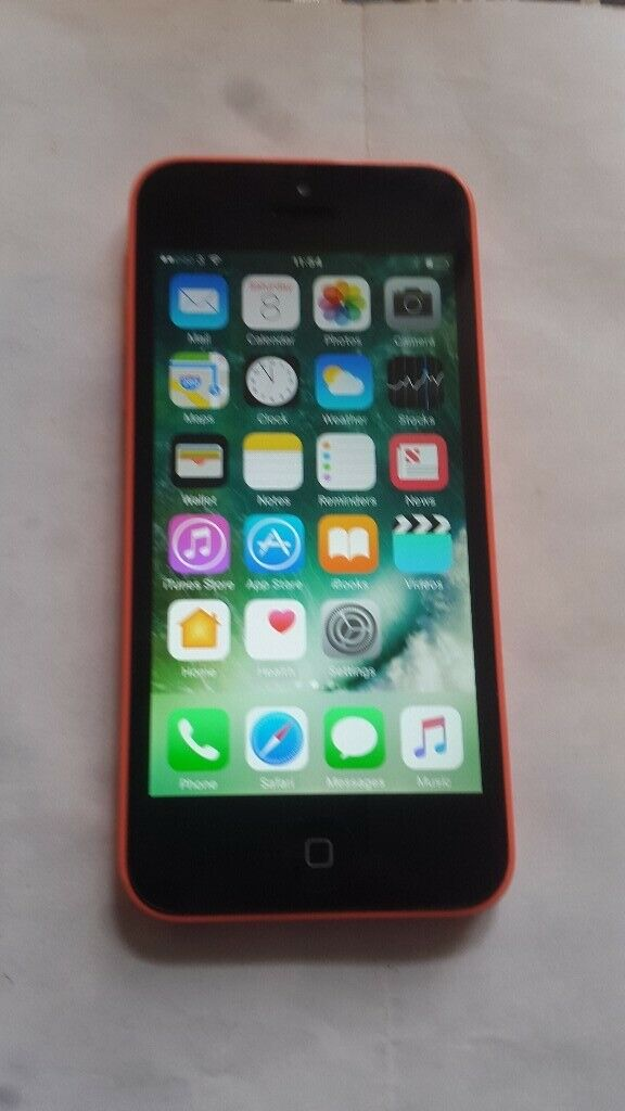 cheaper a2484 36e52 Iphone 5C / 16GB / Unlocked / Pink | in Harrow, London | Gumtree