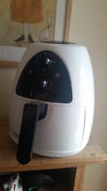 Russell Hobbs air fryer